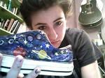 new shoes! by handmadebyhannah