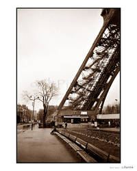 EIFFEL TOWER 4 by althepal99