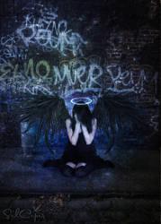 El angel de los perdedores by silcuper