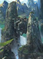 Fantasy2 by artcobain