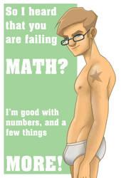 A math tutor by NC-71169