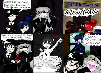 Sebastian and UnderTaker by vaness96