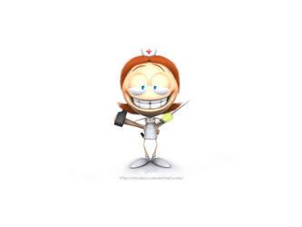 Nurse by nicobou