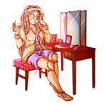 Solya! by tea-brain