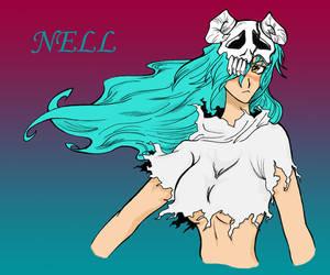 Nell Bust by SallyVinter