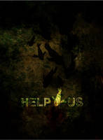 Help Us by SallyVinter