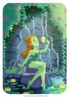 Ivy by tissa