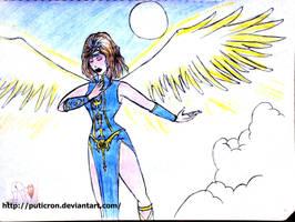 angel by puticron