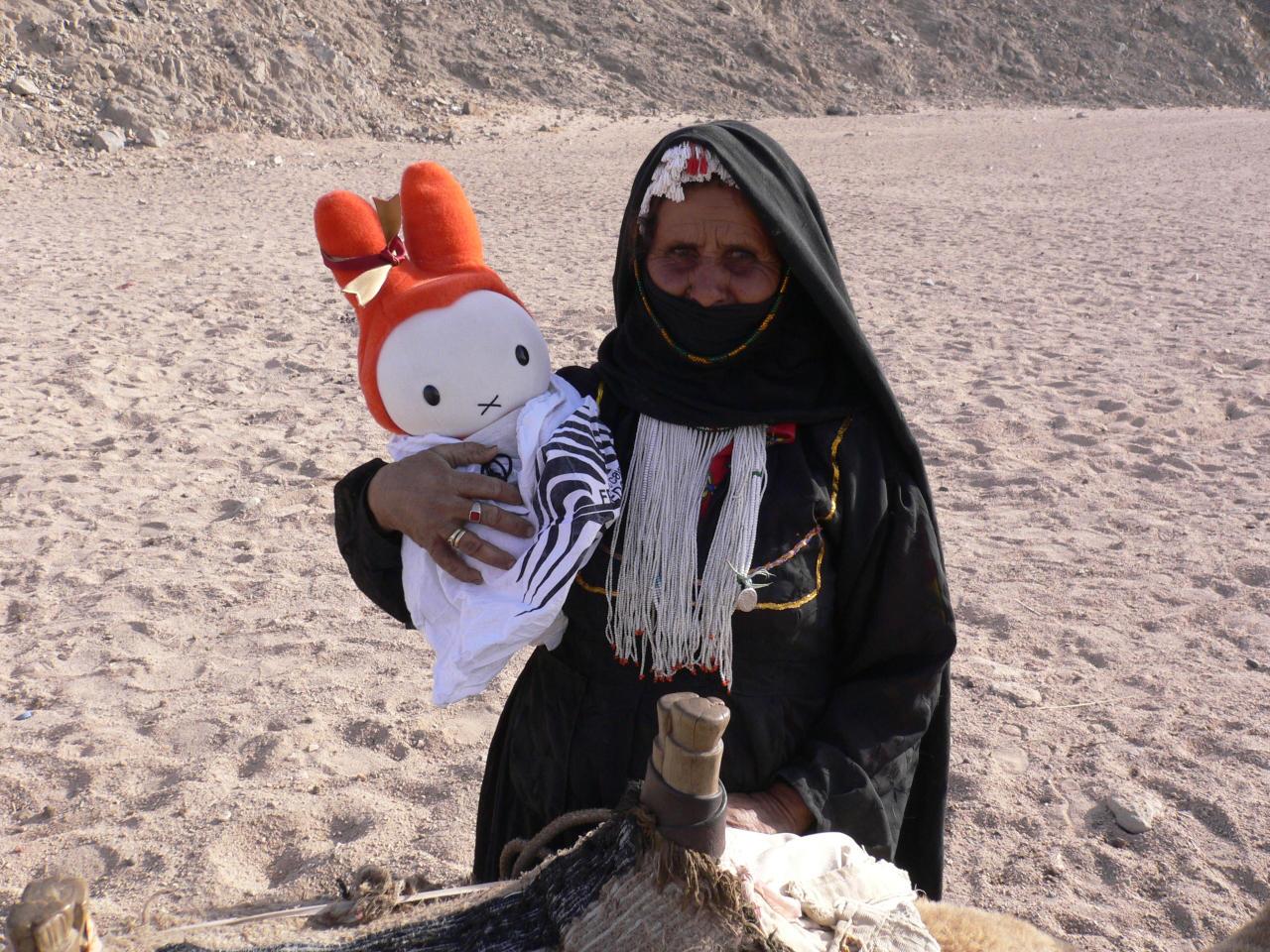 Miffa in Hurghada -Egypt- by miffona