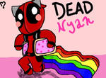Request n 2 by Ask-Deadpool-Madness