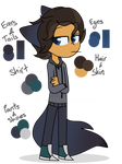 {Aphmau NG} - Alastair Zvahl  by XxSunsetShimmer23xX
