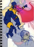 Eyeclops by erosell