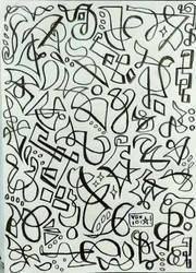 Patternz by OrigamialStar101