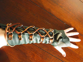 Archery Glove by Demara