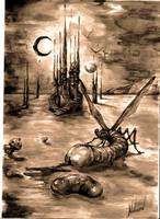 magicmushroom by nahard