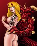 Demon Lovers by Saariaho