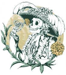 La muerte te sienta bien by SaiyaGina