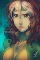 Titania by SaiyaGina