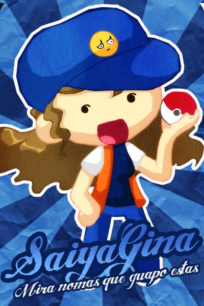 SaiyaGina's Profile Picture
