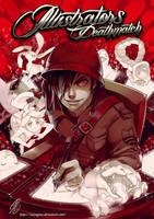 Illustrators Deathmatch by SaiyaGina