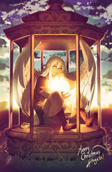 SS: Protecting the Dim Light by SaiyaGina
