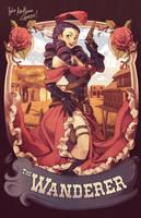 SS: Rose by SaiyaGina
