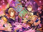 Danmaku!! - Crisis of Faith by SaiyaGina