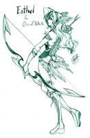 09-Esthel by SaiyaGina