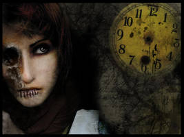 No Time For Sympathy by LoverZero