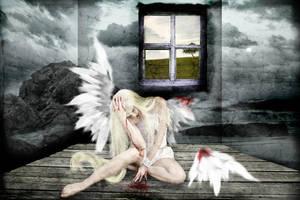 I Won't Say I Want Wings by LoverZero