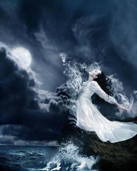 Evanescence by LoverZero