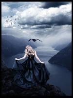 Falling Slowly by LoverZero