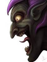 Goblin by D3RX