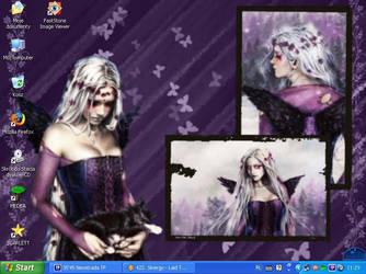 Desktop Screenshot by xxx69xxx