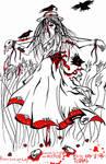 Empress by SadieTheTiger