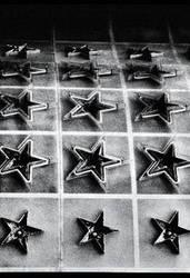 stars by gaiakiyarae