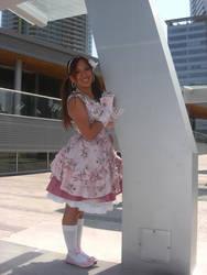 Lolita girl. by stephinika