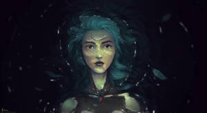 Cecidit angelus by HorizonDweller