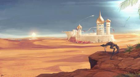 Al'vqua by HorizonDweller