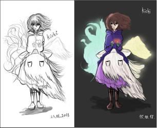 Robin transformation by S-a-n-t-i-l