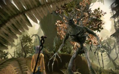 Rhiming Tree by palitajimena