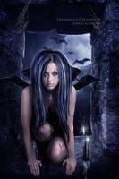 When Darkness Arrives by EnchantedWhispersArt