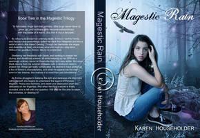 Magestic Rain full cover by EnchantedWhispersArt