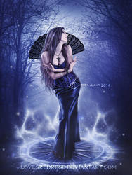 Secret-Circle by EnchantedWhispersArt