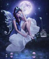 Moonlight-Enchantments by EnchantedWhispersArt