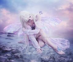 Reminisce by EnchantedWhispersArt