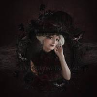 Bereaved by EnchantedWhispersArt