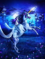 Enchanted-Kingdom by EnchantedWhispersArt