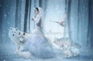 Magical-Piper by EnchantedWhispersArt
