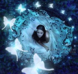 Sacred-Souls by EnchantedWhispersArt